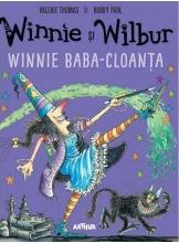 Winnie si Wilbur: Winnie Baba-Cloanta