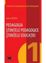 Pedagogia. Stiintele pedagogice
