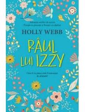 RAUL LUI IZZY. Holly Webb