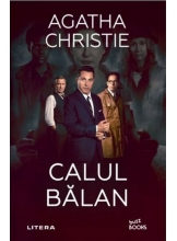 Buzz Books. CALUL BALAN.