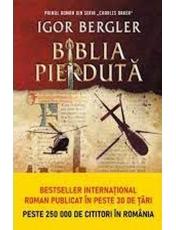 Buzz Books. BIBLIA PIERDUTA.