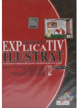 CD Dictionar Explicativ Ilustrat clasele I-IV