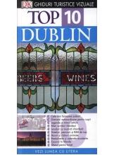 Ghid turistic vizual. Dublin