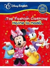 Disney English. Haine la moda