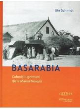 Basarabia. Colonistii germani de la Marea Neagra