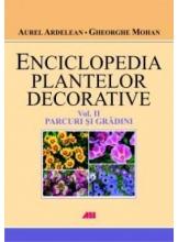Parcuri si gradini Enciclopedia plantelor decorative