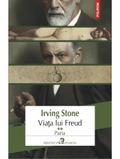 Viata lui Freud Paria vol. 2
