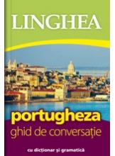 Portugheza. Ghid de conversatie. Editia a II-a