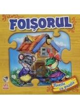 Povesti cu puzzle: Foisorul