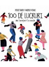 100 DE LUCRURI DE INVATAT IN VIATA