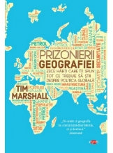 Carte pentru toti. Vol. 112. PRIZONIERII GEOGRAFIEI.