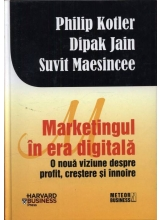 Marketingul in era digitala