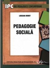 Pedagogie sociala