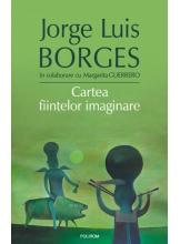 Cartea fiintelor imaginare