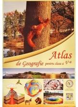 Atlas de geografie clasa 5