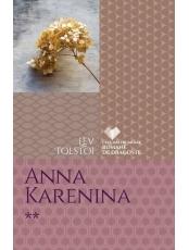 CFRD.Anna Karenina (2 volume)