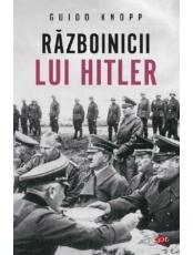 Carte pentru toti. Vol. 66 Razboinicii lui Hitler