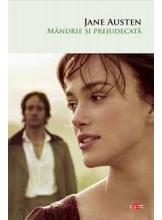Carte pentru toti. Vol 233. MANDRIE SI PREJUDECATA. Jane Austen. Carte pentru toti. Vol 233. reeditare