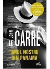 Buzz Books. OMUL NOSTRU DIN PANAMA.