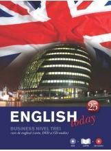English Today v.25 +CD DVD
