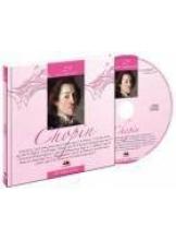Mari compozitori-29 Chopin +CD