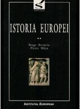 Istoria Europei. Vol. 2