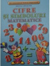Cifre si simboluri matematice fise