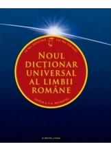 Noul Dictionar Universal al Limbii Romane. Ed. V