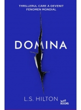 Buzz Books.Domina