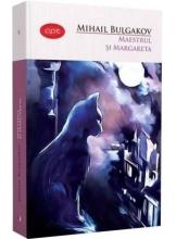 Carte pentru toti. Maestrul si Margareta. Mihail Bulgakov. Vol.18
