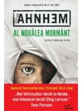 Buzz books. AL NOUALEA MORMANT. Stefan Ahnhem
