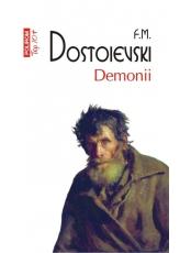 Top 10+ Demonii
