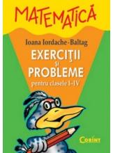 Exercitii si probleme pentru cl I-IV Matematica