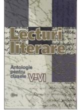 Lecturi literare Antologie pentru cl. 5-6