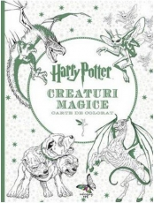 Harry Potter. Creaturi magice