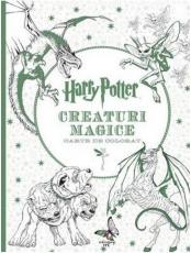 Harry Potter. Creaturi magice