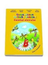 COMUNICARE IN LIMBA ROMANA. CLASA I set 2 carti