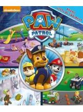 PAW Patrol. Prima carte de explorat