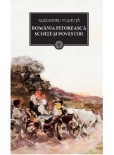 BPT123 Romania pitoreasca Schite si povestiri