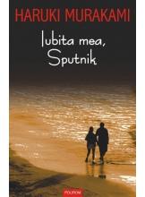 Iubita mea,Sputnik H.Murakami