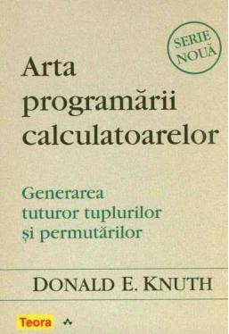 Arta programarii calculatoarelor