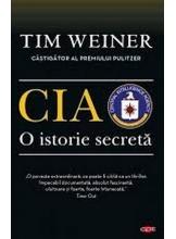 Carte pentru toti vol. 93 CIA. O ISTORIE SECRETA