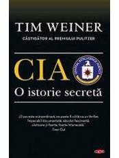 Carte pentru toti. Vol. 93 CIA. O ISTORIE SECRETA