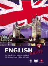 English Today v.4 +CD DVD