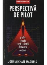 Perspectiva de pilot si alte secrete