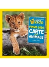 National Geographic kids. Prima mea carte despre animale