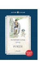 Lecturi scolare Poezii Octavian Goga