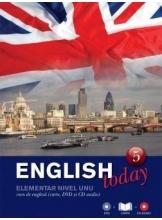 English Today v.5 +CD DVD