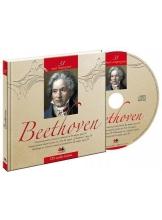 Mari compozitori-31 Beethoven +CD