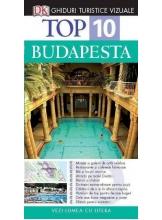 Ghid turistic vizual. Budapesta